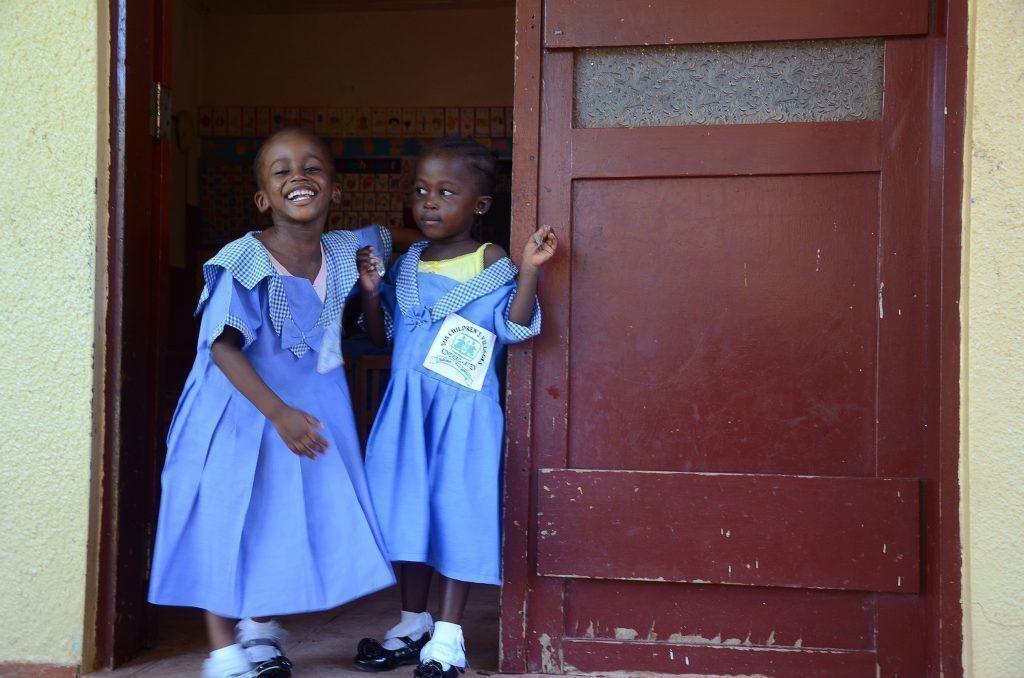Cos'è un villaggio dei bambini SOS