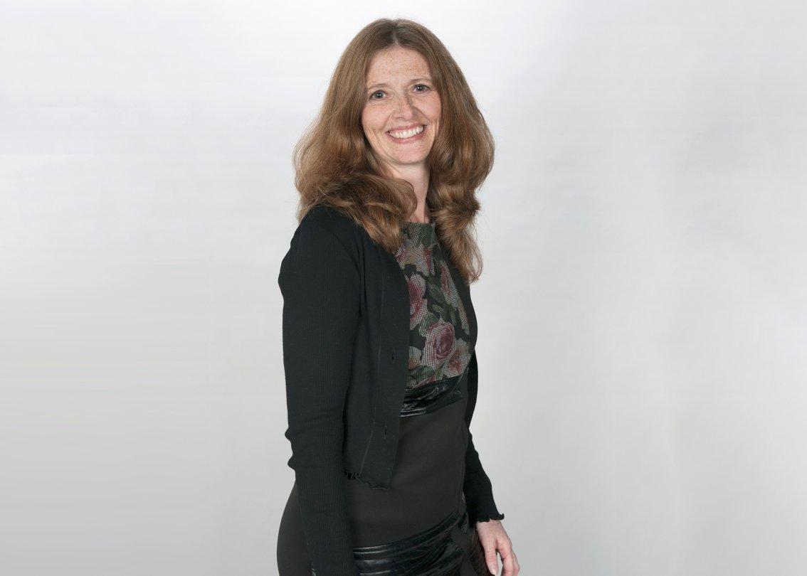 Claudia Lehnherr