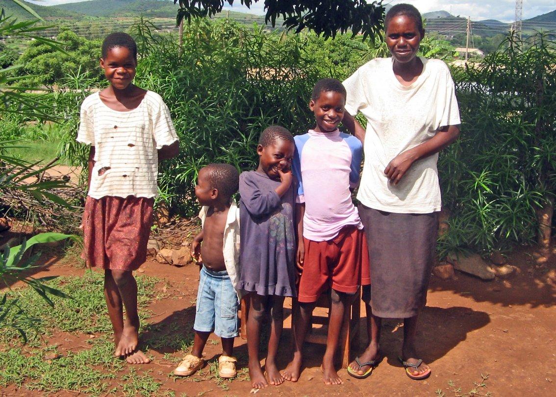 Rafforzamento familiare: SOS Villaggi dei Bambini sostiene le famiglie per evitarne la disgregazione.