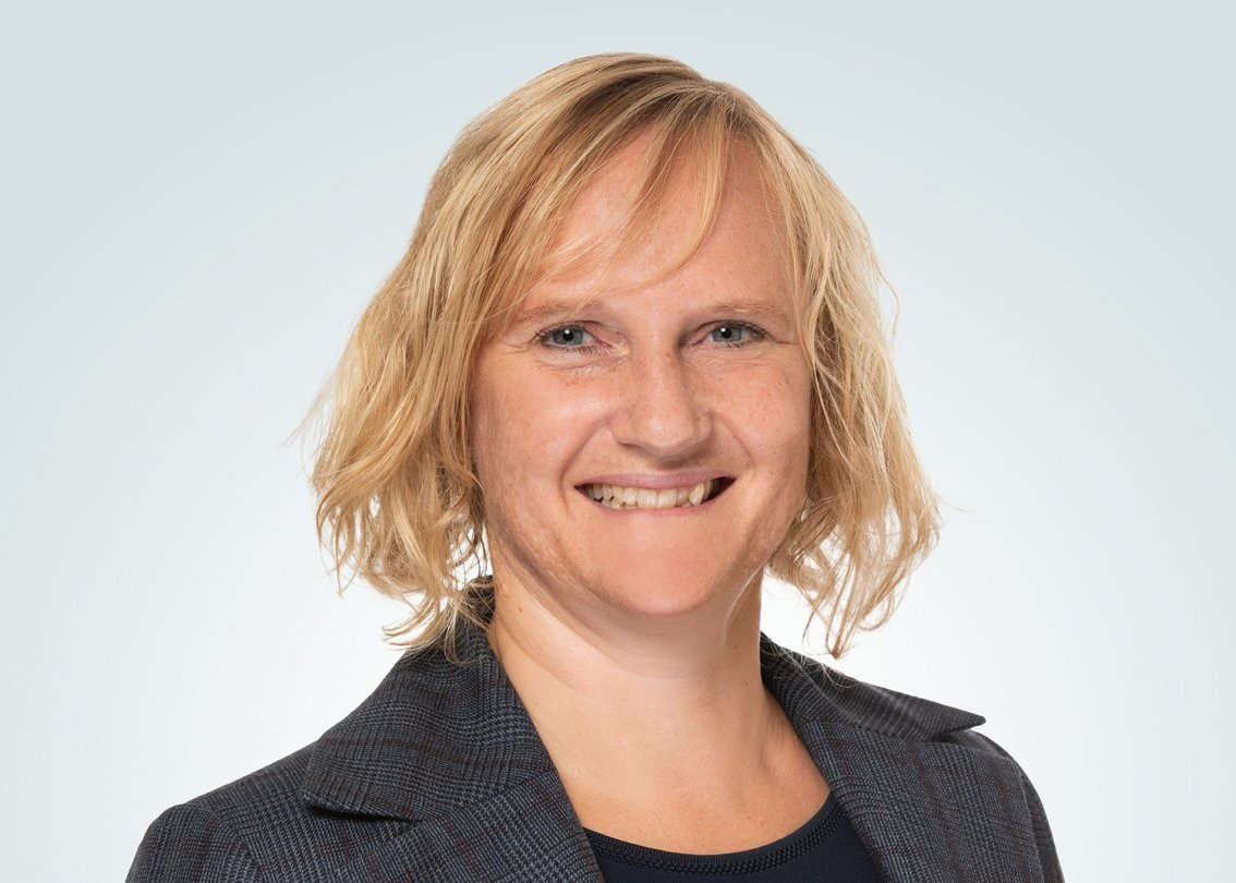 Silvia Beyeler